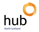 hub North Scotland Website