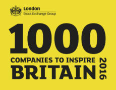 hub North Scotland identified in London Stock Exchange's '1000 Companies to Inspire Britain'
