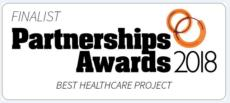 hub North Scotland Projects are shortlisted for the Partnership Awards 2018