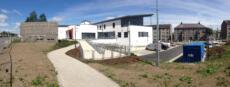 MSP welcomes progress on vital community facilities