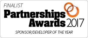 Sponsor Developer Of The Year