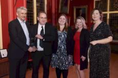 The Highland Council's 2017 Quality Awards