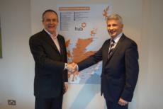 hub North Scotland welcomes new Chief Executive