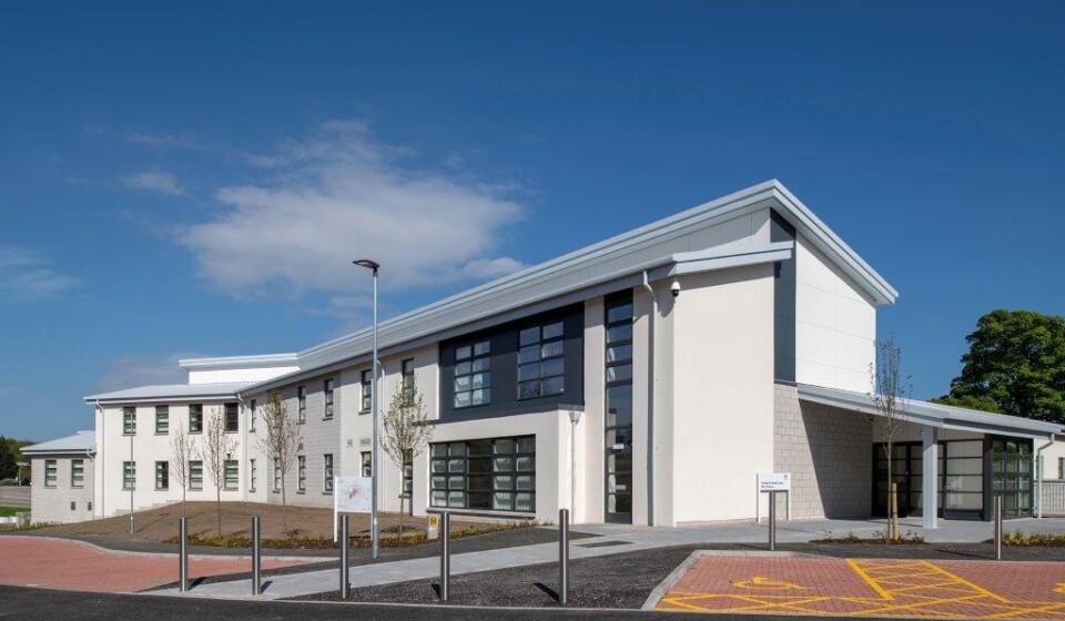Foresterhill Health Centre