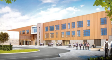 Financial close milestone for Inverurie Community Campus.