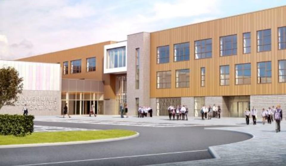 Inverurie Community Campus