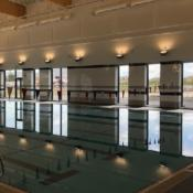 Lochside Academy 15062018 Swimming Pool 1