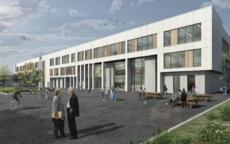 Financial close milestone for South of the City school project