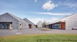 Orchard Brae nominated for best building