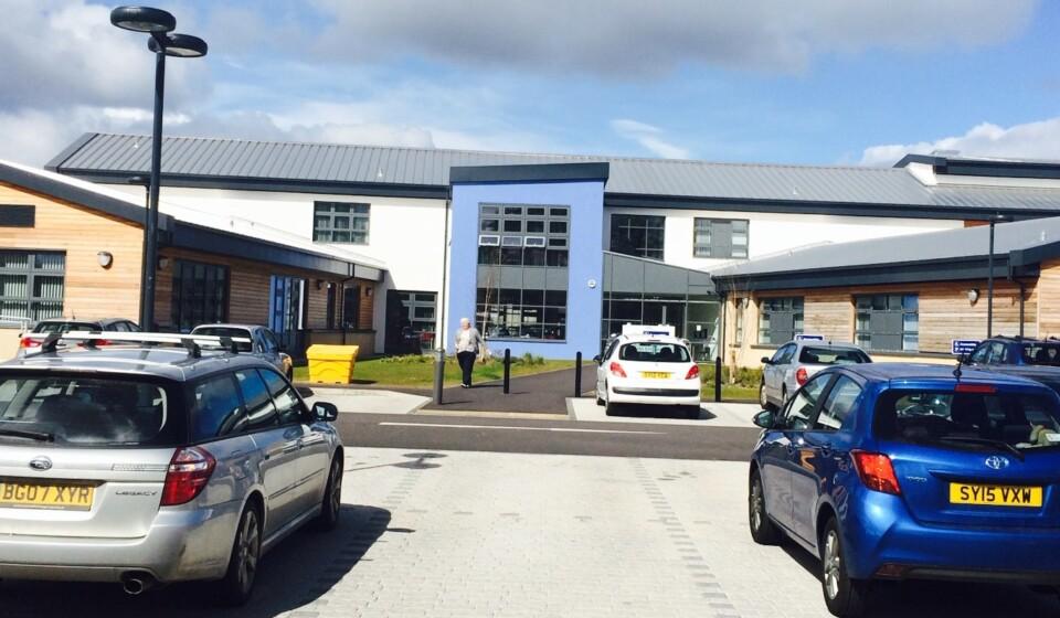 Forres Medical Centre
