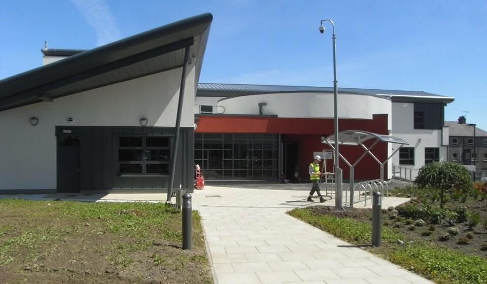 Woodside Fountain Health Centre